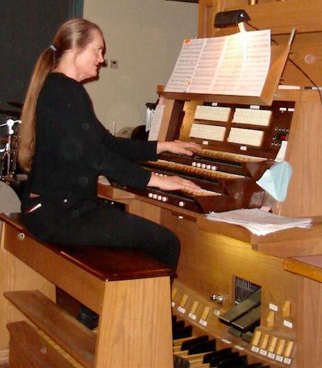 ruth v orgel
